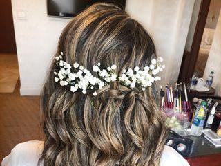 Tatiana Li Makeup & Hair Artistry 3