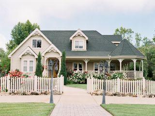 The Grace Maralyn Estate & Gardens 5