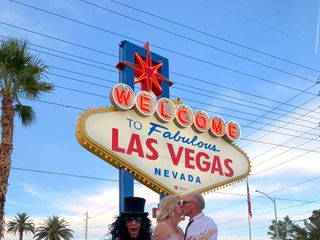 Theme Las Vegas Weddings 2