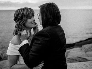 Bethany & Dan Photography 1