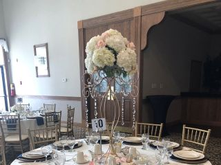 The Croatian Center by Dimitri's Catering 1