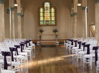 Sepia Chapel 5