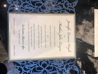 Aly Am Paperie Invitations & Gifts 3