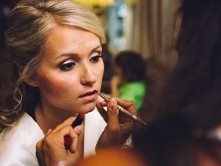 La Bella: Hair & Makeup by Jessica Bagwell 3