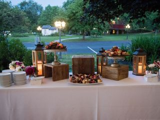 Jamie Hollander Catering & Events 1