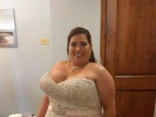 Strut--Brides size 12+ 3
