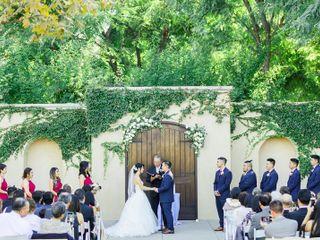 CM Weddings & Events 1