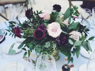 Ivy & Vine Floral Design 2