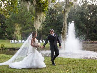 Lowcountry Weddings by Jessica 6