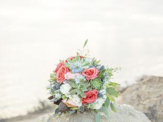 Dream Beach Wedding 7