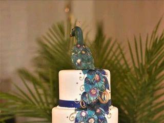 Bonnie Brunt Cakes 5