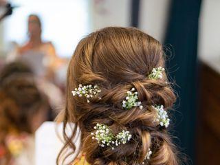 Hair by Laura Ashley 6