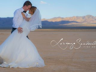 Lorenzo Sandoval Wedding Photography 1
