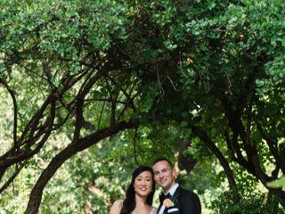 Stacie Ford Weddings 1