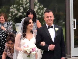 Nicoletta Gauci - Bridal 2