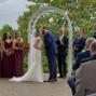 Integral Weddings 8