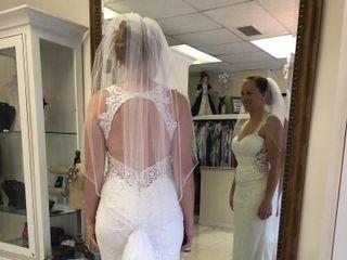 Palm Bridal 5