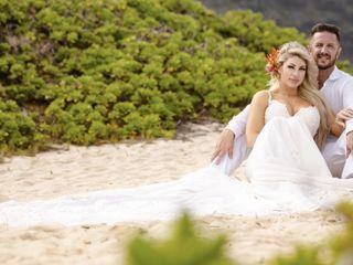 I Do Hawaiian Weddings 1