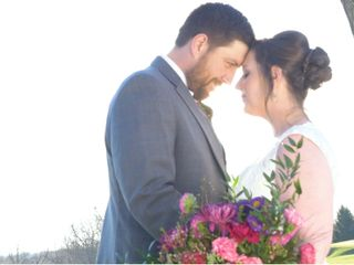 Spencer Wadlington Wedding Video 1