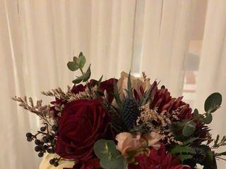 Fancy Plants Flowers and Design LLC 3