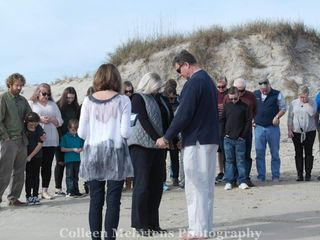 Hatteras Wedding Ministries 2
