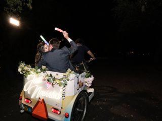 Austin Pedicab Company, LLC 1