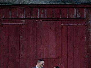The Barn at Old Bethpage Village Restoration 4