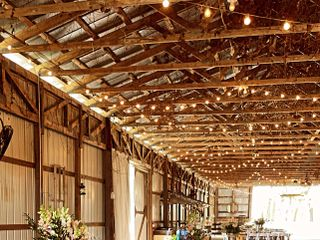 The Barn at Mazak Ranch 1
