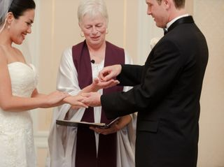 Reverend Elizabeth River Wedding Officiant 5