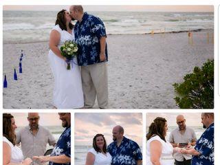 Pastor Heath Weddings 6