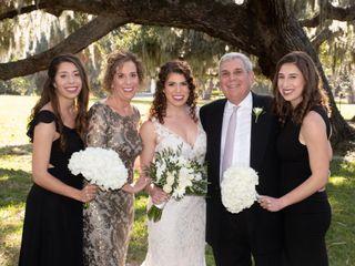 Lillian Rose Beauty & Bridal 7