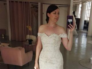 CocoMelody Bridal Boutique 1