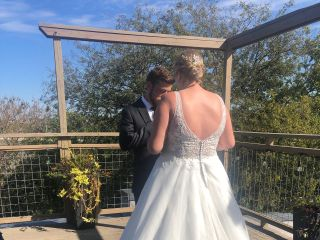 All About the Bride - Chattanooga 1