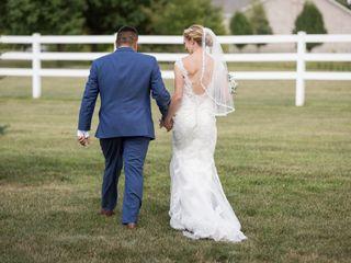 Avon Wedding and Event Barn 1