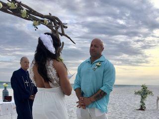 White Sand Weddings 1