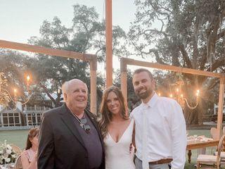 Weddings by Reverend George 1