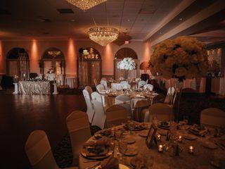 Versailles Ballroom 3