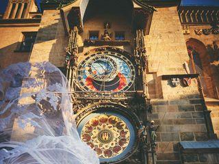 The original Prague Wedding & Lifestyle Portrait Photographer Kurt Vinion 2