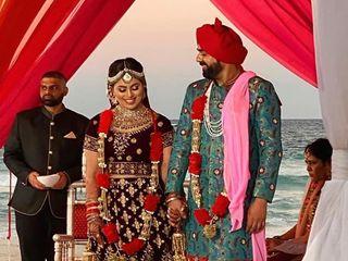 DJ Sunny Entertainment Indian Wedding DJ 3