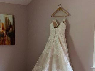 Ashley's Bridal 5