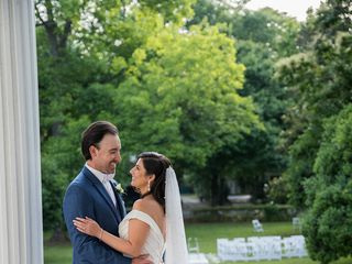 Atlanta Artistic Weddings 3