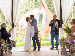 Mountainside Weddings 6