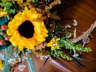 Rebecca Rollins Floral Design 3