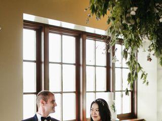 Simply Elegant Weddings & Events 4