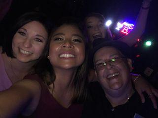 Beck 'N Call Bartenders 3