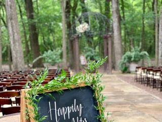 Hidden Waters Wedding and Events Venue 1