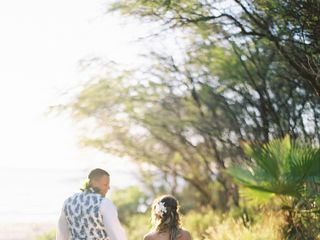 Makena Weddings 1