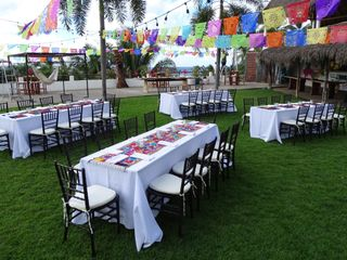 Every Detail Wedding and Event Design 1