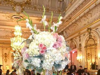 Le Chateau de Crystale Events & Fabulous Weddings 2