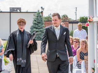 Deana Vitale - The Wedding Officiant 6